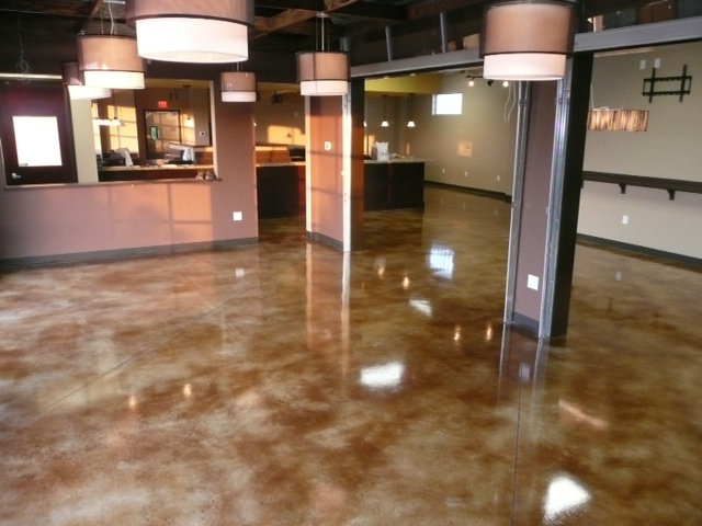 Staining Concrete With An Acetone Dye Mvl Concretes Blog