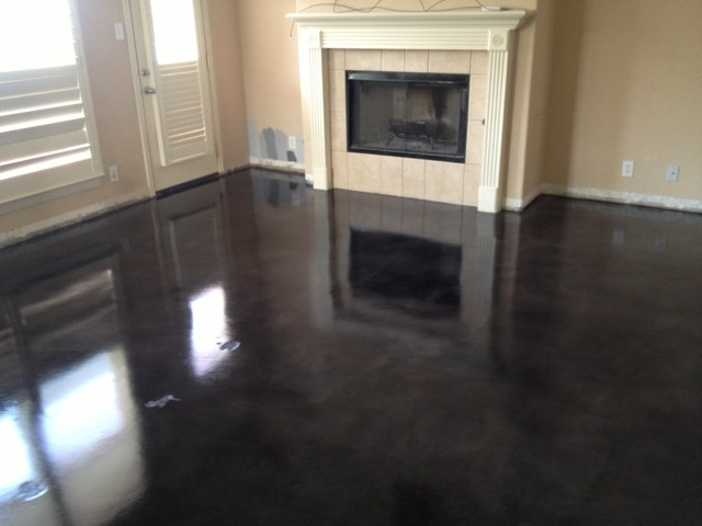 Flooring mvl concretes 39 blog for How to clean concrete floors before staining