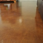 Concrete Staining Services San Antonio