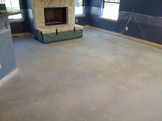 Dyed Concrete Floors Mvl Concretes Blog