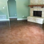 Concrete Staining Poteet, TX