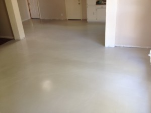 Concrete Resurfacing Modern Concrete